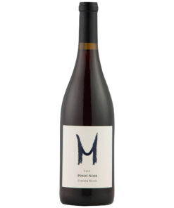 Californien, Central Coast, M-Wines, Pinot Noir 2016