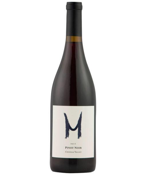 Californien, Central Coast, M-Wines, Pinot Noir 2016