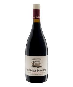 Spanien, Vino de Pago, Bodegas Vegalfaro, Pago de Los Balagueses garnacha tintorera 2016