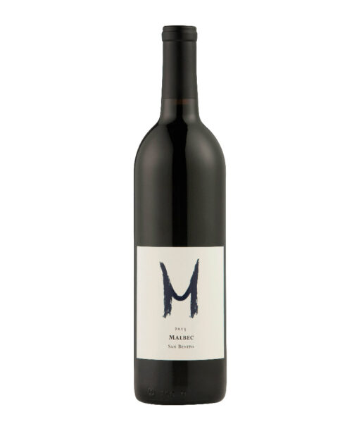Californien, Central Coast, M-Wines, Malbec 2013