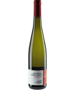 Luxembourg, Domaine Sunnen-Hoffmann Riesling 2018
