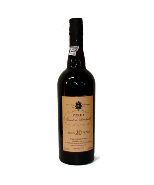 Quinta do Bucheiro 20 års tawny portvin